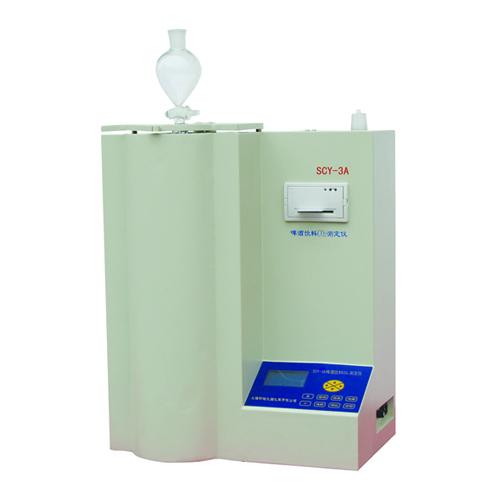 上海昕瑞SCY-3A型啤酒饮料二氧化碳测定仪