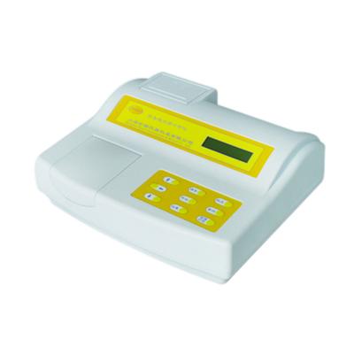 上海昕瑞SD9025型多参数水质分析仪(5参数)
