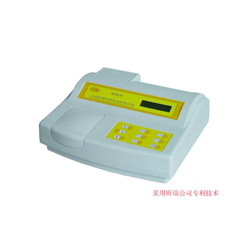 上海昕瑞WGZ-2XJ型细菌浊度计