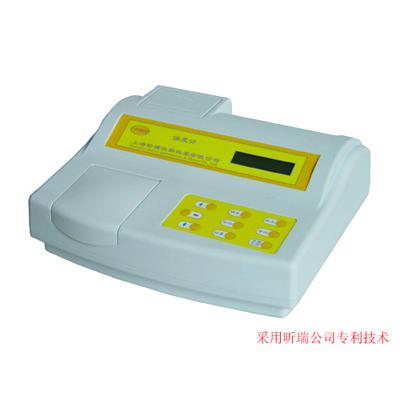 上海昕瑞WGZ-3型浊度计(仪)