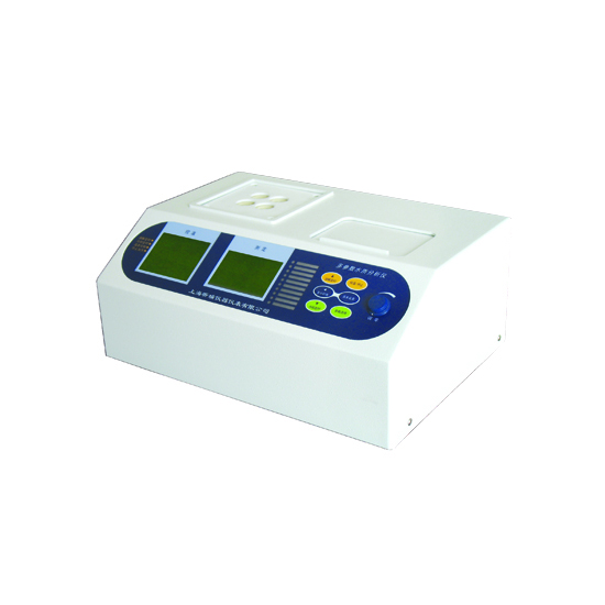 上海昕瑞DR3100B型COD测定仪