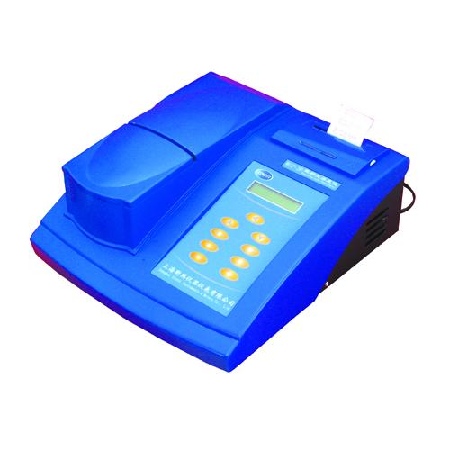 上海昕瑞WGZ-2000A型浊度仪(仪)