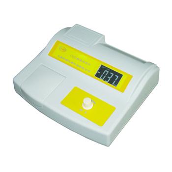 上海昕瑞DR6000型COD总磷氨氮浊度测定仪