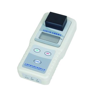 上海昕瑞SD9011B色度仪