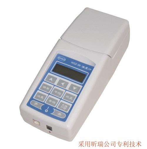 上海昕瑞WGZ-500B浊度计(仪)