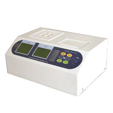 上海昕瑞DR3000型COD总磷氨氮浊度测定仪
