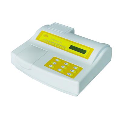 上海昕瑞SD90738型二氧化氯测定仪