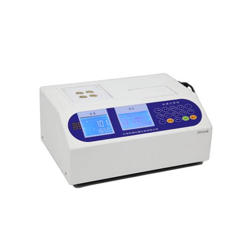 上海昕瑞DR3000多参水质分析仪